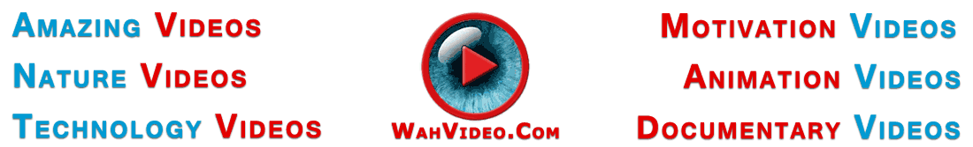 WAH Video - Wonderful Amazing HD Videos