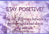 Stay-positive-quote-message-wahvideo