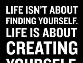 wahvideo-qoute---life-is-not-about-finding-yourself